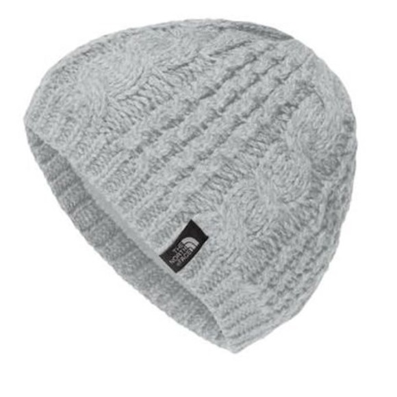 The North Face Women s Fuzzy Cable Beanie. M 5bdf08aca31c33037e405173 a6fdbc43d06